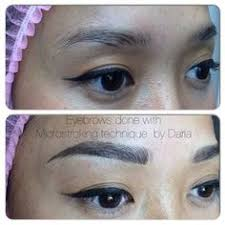 daria chuprys permanent makeup and eyelashes academy studio beverly hills beverly hills ca