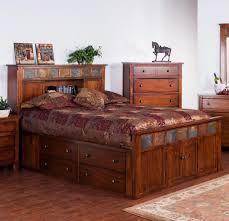 Sunny Designs Furniture Santa Fe Collection Sunny Designs 2334dcsq