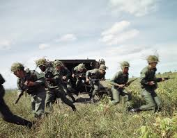 Light Infantry Tactics For Small Teams Mechanized Infantry Wikipedia