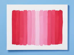 on easy inexpensive diy wall art with simple diy art projects hgtv