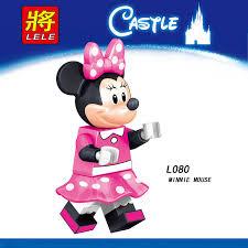 <b>Single Sale LegoINGlys</b> Cartoon Figures DAISY DUCK TINKER ...