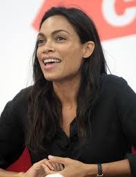 Rosario Dawson Wikipedia