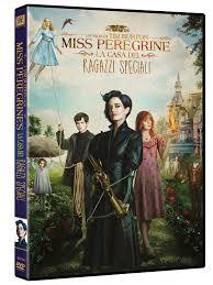 Amazon.com: Miss Peregrine – La Casa dei Ragazzi Speciali [Import italien]:  Movies & TV