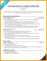 Usajobs Sample Resume This Is Jobs Sample Resume Jobs Resume