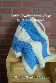 Image result for Cable cRochet Made easy
