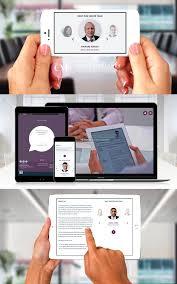 fxrecruiter recruitment website design job boards career sites chase moulande