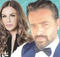 نيكول سابا ترقص مع زوجها يوسف الخال! – فيديو