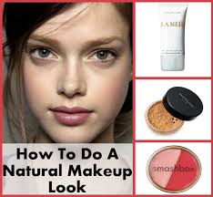have you tried the natural look it is not difficult to get this look only you must know the right makeup tricks here we are going to tell how you can