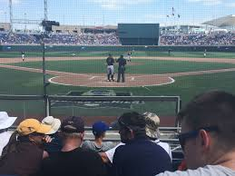 Td Ameritrade Field Seating Chart Td Ameritrade Park Section 112 Rateyourseats Com