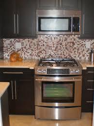 Mosaic Tiles In Kitchen Glass Tiles For Kitchen Backsplash Wall Pattern Glass Tiles