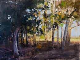 patrick and kimberly saunders plein air streaming 2019 unauthorized use and or duplication of this material without express and written permission from