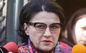 Image result for ecaterina andronescu poze