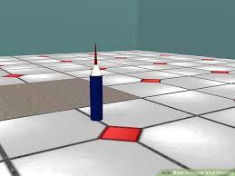 image titled repair vinyl flooring step 2