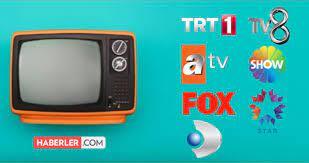13 Eylül Pazartesi TV yayın akışı! TV8, Star TV, Kanal D, ATV, FOX TV, TRT  1 bugünkü yayın akışı! Televizyonda bugün neler var? - Haberler