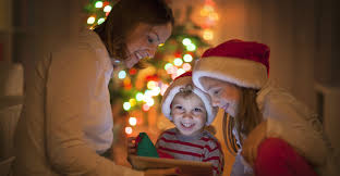 16 Festive Things To Do With Your Family This Christmas 2018