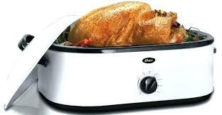 countertop roaster awesome roaster roaster en countertop rotisserie oven canada