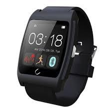 """UX 1.44"""" NFC <b>Smart Watch BT4</b>.<b>0</b> Uwatch Anti Lost Sport Health ..."""