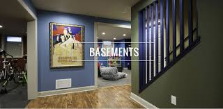 Basements By Design Beauteous R Craig Lord Construction Co