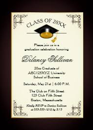 Formal College Graduation Announcements University Graduation Invitations Zazzle Co Uk