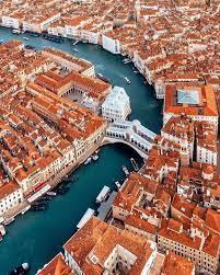 التاريخ في صور - مدينة البندقية