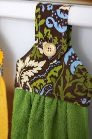 Kitchen Towel Craft Similiar Mccalls Kitchen Dish Towel Crafts Keywords