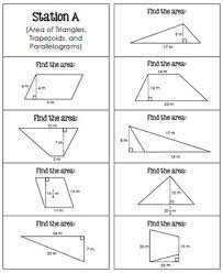 I welcome commissions & would love to hear of. Geometry Review Math Lib By All Things Algebra Tpt