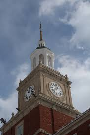 file howard university clock tower blue sky jpg file howard university clock tower blue sky jpg