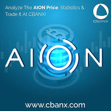View The Live Aion Price On The Trading View Charts Offered