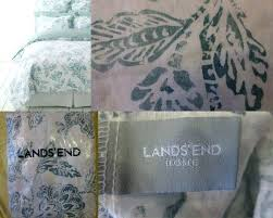 linen duvet cover twin details about lands end flax linen duvet cover twin cream linen duvet