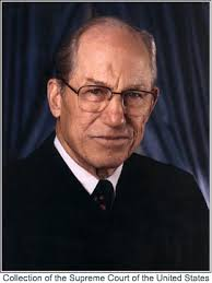 justice byron white dissents from roe v wade and doe v bolton byron white was appointed to the u s supreme court as associate justice in 1962 and served on the court until he retired in 1993 he died in 2002