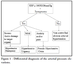 Htn Chart Hypertensive Emergencies