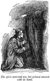 Grandma's Graphics: Dickens' A Christmas Carol