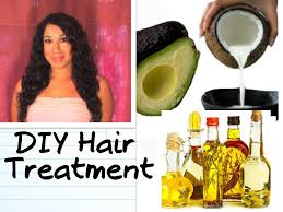 Diy Silky Hair Treatment How To Smooth Frizzy Hair And Get Rid Of