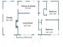 Simple Modern House Plans Small Floor Bedrooms Simple Modern House Plans With Photos In