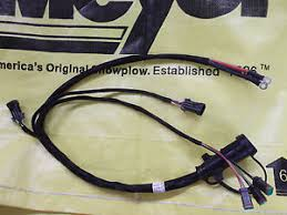 meyer snow plow wiring harness new 22692 872972038196 image is loading meyer snow plow wiring harness new 22692
