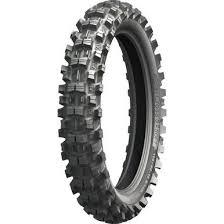<b>Michelin Starcross 5 SOFT</b> Rear - Beta USA