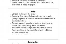 Explanatory Essay Format Explanatory Synthesis Essay Sample How To Write An