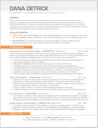 Resume Eampl Resume Examples And Samples Brooklyn Resume Studio