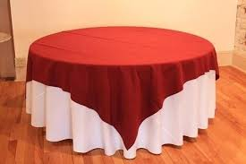 tablecloth for 60 inch round table round table linen half drop what size tablecloth