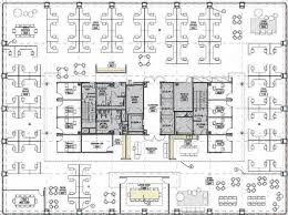 office space floor plan. Four Must-Have Seating Arrangements For Your Contemporary Office Design Plan Space Floor