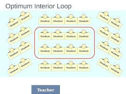 Blank Classroom Seating Chart Panlu Co