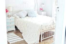 chic bedroom inspiration gray. Chic Bedrooms Ideas Bedroom Inspiration Gray White Shabby O .