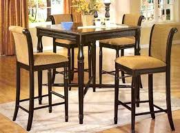 Image Cherry Counter Height Kitchen Table Set High Kitchen Table Sets Tall Kitchen Table And Chairs Kitchen Counter Counter Height Kitchen Table Set Tall 1915rentstrikesinfo Counter Height Kitchen Table Set Round Counter Height Dining Table