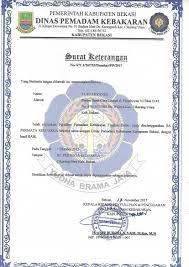 Sertifikat Pelatihan Sertifikat Pelatihan Apar_page_1 Supplier Alat Pemadam Dan