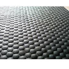 Thảm bò cao su - Nhà sản xuất thảm cao su cao su bong bóng từ Coimbatore