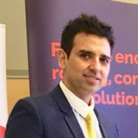 Amit Khungar - Senior Sales Director Asia Pacific - Itiviti   LinkedIn