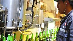 Potosina, la cerveza de altura lanza al mercado su versión light | Los  Tiempos