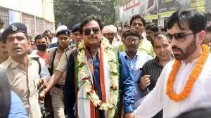 grandson of former Bihar Chief Minister Abdul Gafoor – City News – India