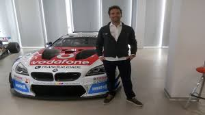 Image result for Teo Martin BMW Team