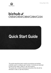 Bizhub c224e bizhub c227 bizhub c25 bizhub c250 bizhub c250i bizhub c252 bizhub c253 bizhub c258 bizhub c280 bizhub c284 bizhub c284e bizhub c287 i acknowledge that konica minolta may send me further information about products or services. Konica Minolta Bizhub C364 Manual